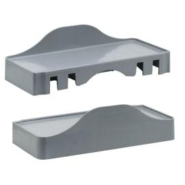 Base support sac ou seau 20L PLP gris photo du produit