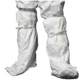 Surbotte de protection Topguard Tyvek 1431 stérile BETA semelle anti-glisse taille L photo du produit