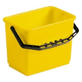 Seau PLP 4L jaune photo du produit