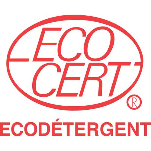 ENZYPIN dégraissant désinfectant multi-surfaces certifié ECOCERT pulvérisateur de 750ml photo du produit Back View L