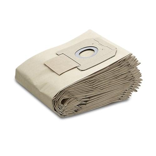 Sac papier pour aspirateur Karcher photo du produit