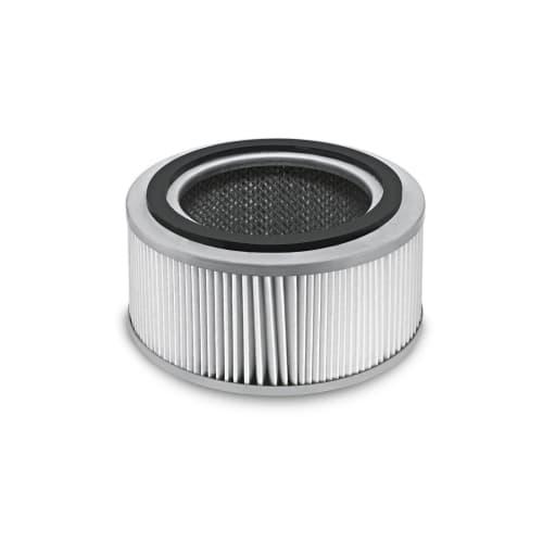 Cartouche filtrante HEPA 13 pour aspirateurs Karcher photo du produit
