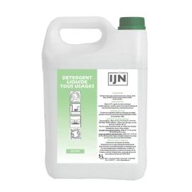 IJN détergent liquide tous usages bidon de 5L photo du produit
