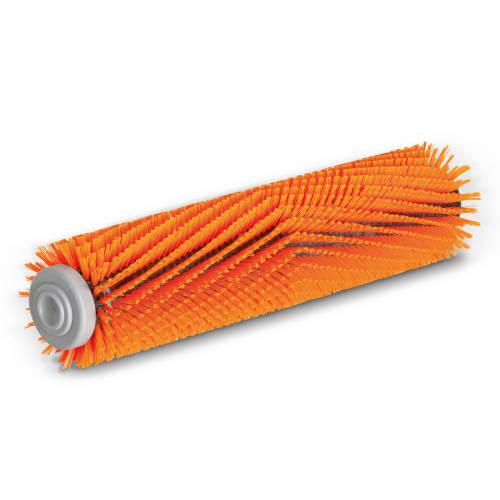 Brosse rouleau orange 550mm pour BR 55/40 Karcher photo du produit