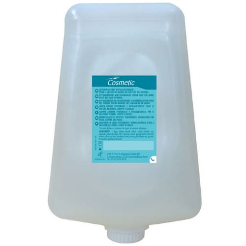 Cosmetic lotion lavante recharge de 2L photo du produit
