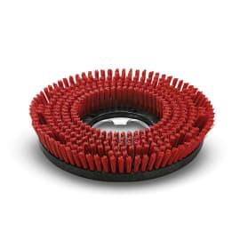 Brosse disque rouge Ø330mm Karcher photo du produit