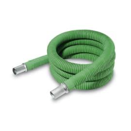 Flexible d aspiration caoutchouc DN61 5m pour aspirateurs Karcher photo du produit