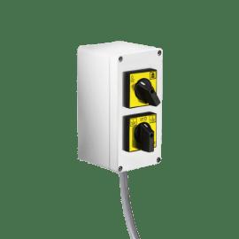 Télécommande 1/2 détergent pour nettoyeurs haute pression stationnaires Karcher photo du produit