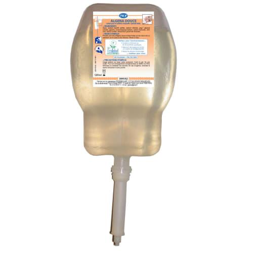 PROP Algena douce lotion lavante certifiée Ecolabel recharge de 1200ml photo du produit