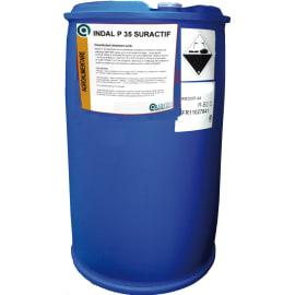 Indal P35 Suractif détartrant désinfectant fût de 200kg photo du produit