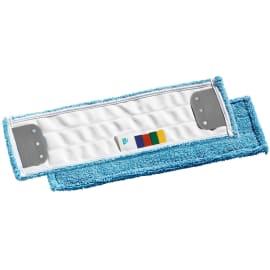 Bandeau de lavage microfibre bleu 40 x 13 cm photo du produit