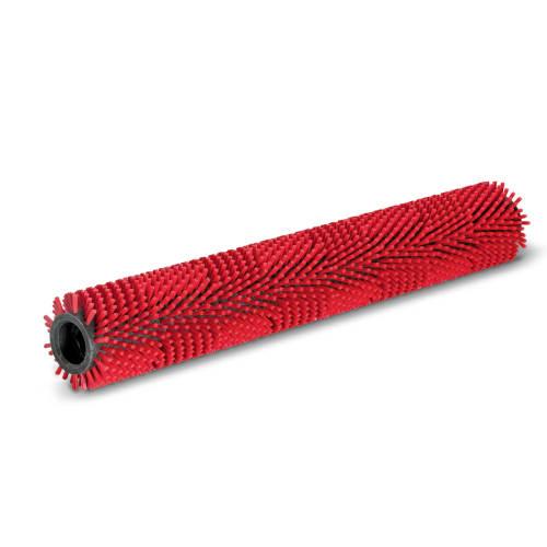 Brosse rouleau rouge 450mm pour autolaveuse BR 45/40 Karcher photo du produit