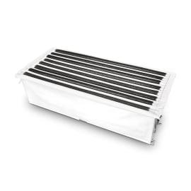 Élément de filtre blanc PE/PE 401 Karcher photo du produit