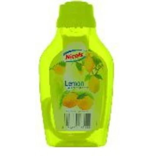 Désodorisant mèche citron flacon de 375ml photo du produit