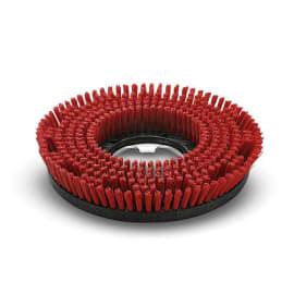 Brosse disque rouge Ø430mm Karcher photo du produit