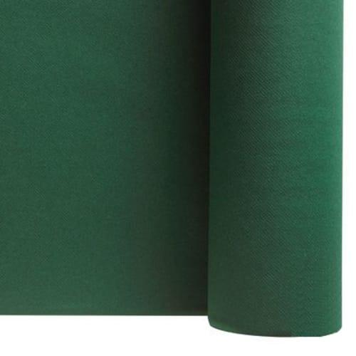 Nappe de table non tissé Célisoft 1,20 x 50 m vert photo du produit