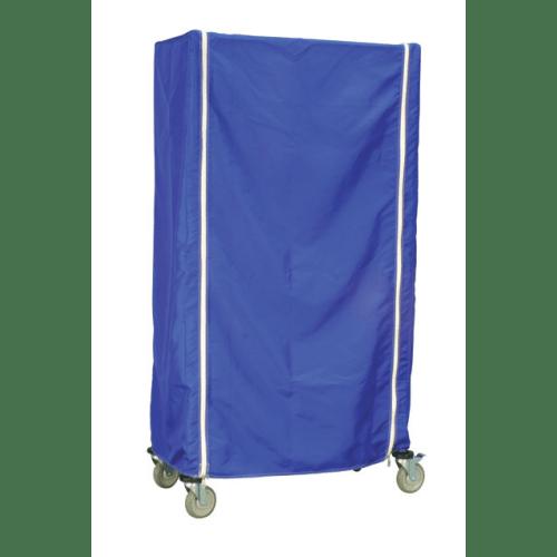 Housse pour chariot de distribution de linge Distri-linge photo du produit