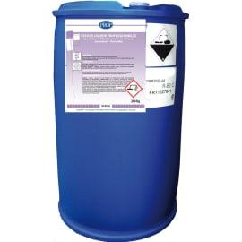 PROP lessive liquide professionnelle fût de 200kg photo du produit