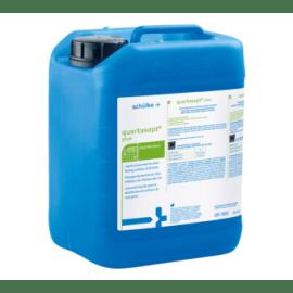 Schülke Quartasept Plus détergent désinfectant bidon de 5L photo du produit