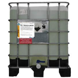 Rc Truck Wash nettoyant conteneur de 1070kg photo du produit
