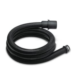 Flexible d aspiration 10m C40 électro-conducteur pour aspirateurs Karcher photo du produit