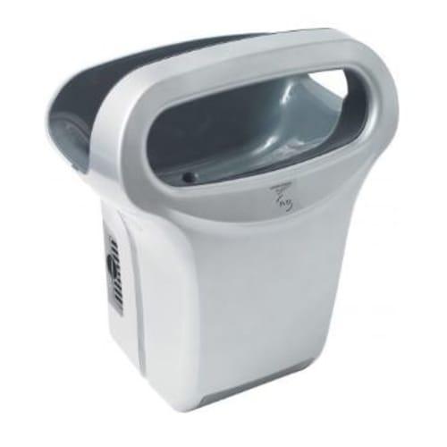 Sèche-mains électrique EXP AIR automatique gris métal photo du produit