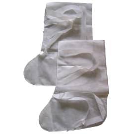 Surbotte PLP blanche 4 lacets taille unique photo du produit
