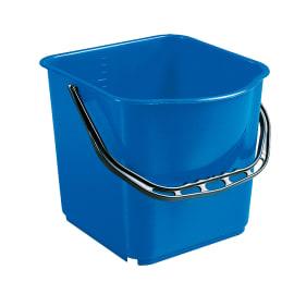 Seau PLP 15L bleu photo du produit