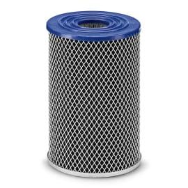 Cartouche filtrante HEPA avec charbon pour CV 60/2 Karcher photo du produit