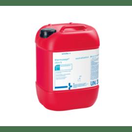 Schülke Thermosept Citro S nettoyant et neutralisant acide bidon de 20L photo du produit