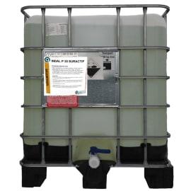 Indal P35 Suractif détartrant désinfectant conteneur de 1100kg photo du produit
