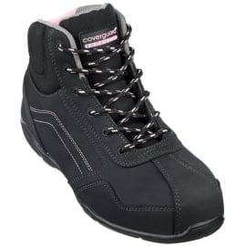 Chaussure de sécurité haute Ella S3 HRO SRA composite pointure 37 photo du produit