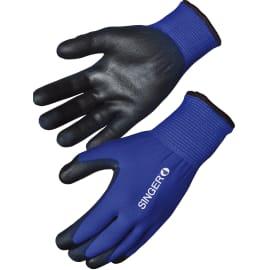 Gant de protection froid Nymflex tricoté enduit PU taille 9 photo du produit