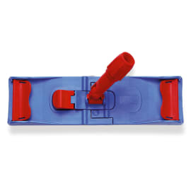 Support léger 40 x 11 cm pour franges à languettes photo du produit