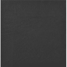 Serviette papier 2 plis 39 x 39 cm ébène photo du produit