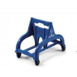 Chassis Fred 2 x 15L bleu photo du produit