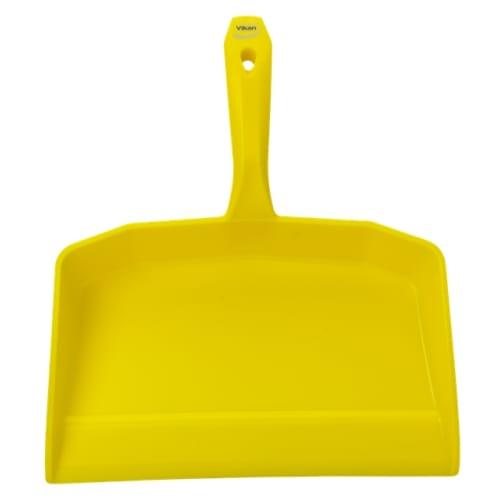 Pelle poussière alimentaire PLP 29.5cm jaune photo du produit