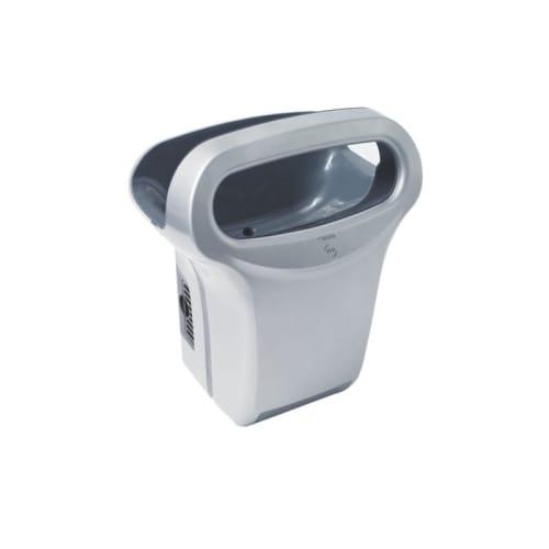 Sèche-mains électrique à air pulsé Expair 1200W automatique photo du produit