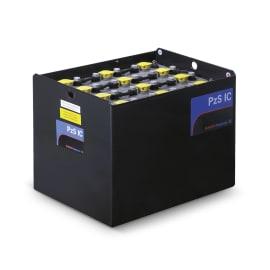 Lot de batteries 400Ah Karcher photo du produit