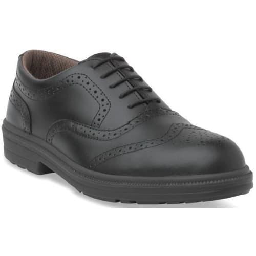 Chaussure de sécurité basse Nancy S3 noir pointure 41 photo du produit