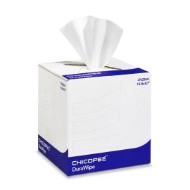 Essuyage non tissé Durawipe plus blanc 33 x 22 cm photo du produit
