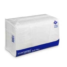 Essuyage non tissé Veraclean Soft Plus blanc 43 x 52,5 cm photo du produit
