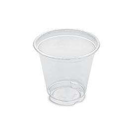 Pot à sauce évasé 160 cc cristal photo du produit