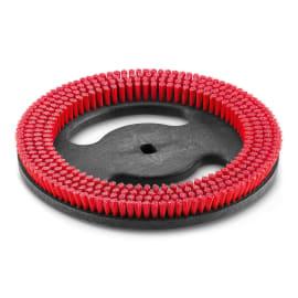 Brosse rouge BD 30/4 C Karcher photo du produit