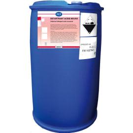 PROP Détartrant acide mouss fût de 238kg photo du produit