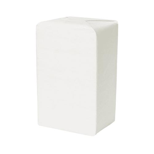 Serviette papier 1 pli 21,6 x 33 cm blanc pour distributeurs de serviettes N4 photo du produit