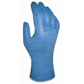 Gant de protection anti-coupures Spectra agro bleu jauge 10 traitement anti-bactérien taille 9 photo du produit