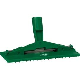 Support tampon pour sol 23cm vert photo du produit