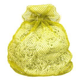 Filet de lavage 30L jaune photo du produit