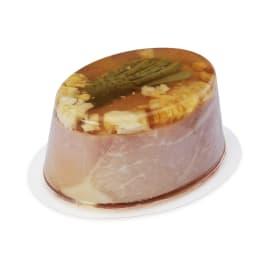 Moule pour œuf en gelée 90 cc cristal photo du produit